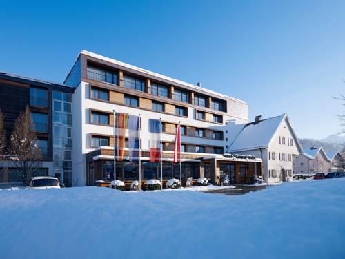 hotel Hotel Weisses Kreuz