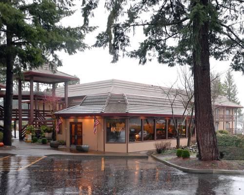 hotel Quality Inn Wilsonville