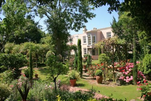 hotel Ocklynge Manor