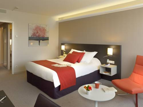 hotel Best Western Plus Metz Technopole