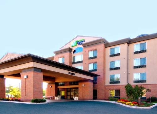 hotel Holiday Inn Express Hotel & Suites Eugene Downtown - University