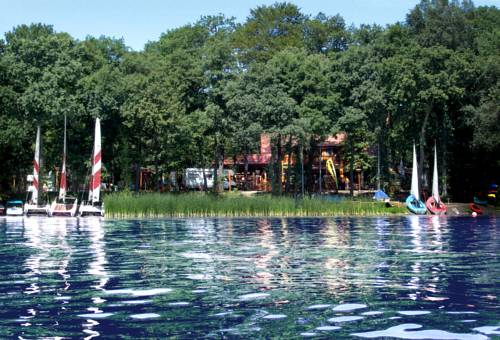 hotel Camping Potsdam