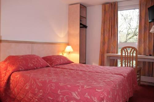hotel Hotel Le Village