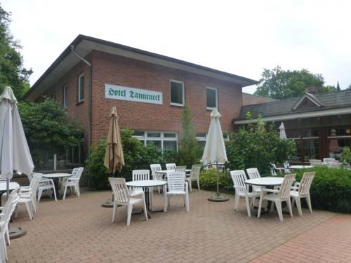 hotel Hotel Tanneneck