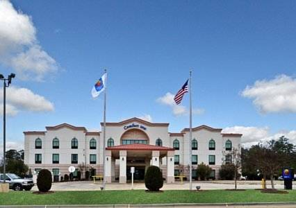 hotel Comfort Inn Greenville