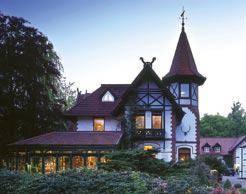 hotel Romantik Hotel Jagdhaus Waldfrieden