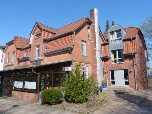 hotel Forsthaus Bergedorf