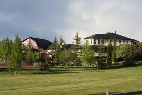 hotel The Barn in Bearspaw