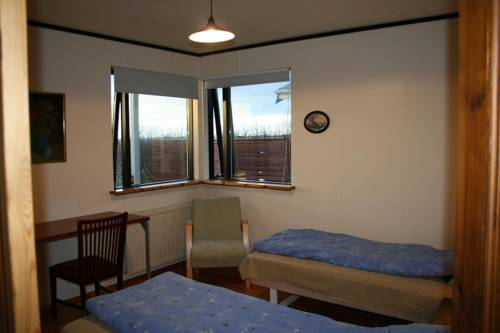 hotel Guesthouse Móar