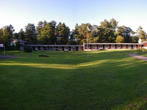hotel Laulasmaa Holiday Center