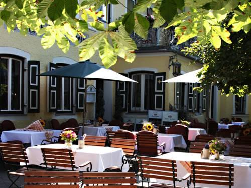 hotel Gasthaus Poelt