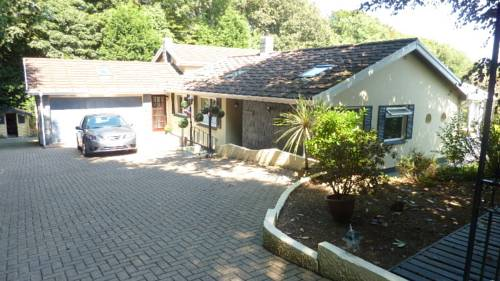 hotel Trevelyan Bed and Breakfast