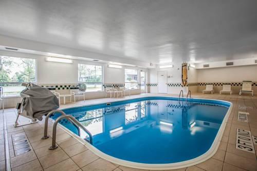 hotel Comfort Inn Rockford
