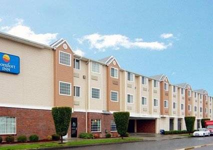 hotel Comfort Inn Portland