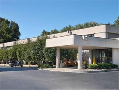 hotel Super 8 Logansport