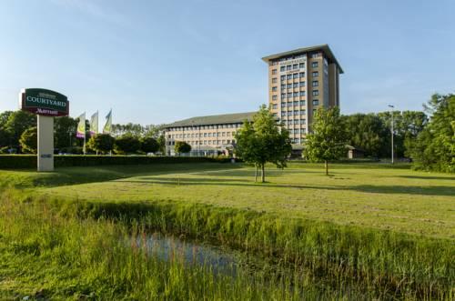hotel Courtyard by Marriott Amsterdam Airport