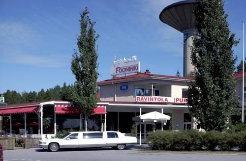 hotel Finlandia Hotel Fooninki