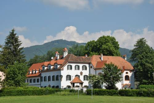 hotel Zeilinger Schlössl