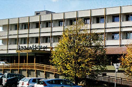 hotel Ubytovňa Atrium