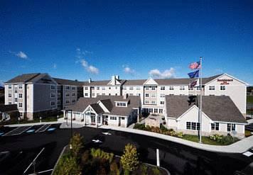 hotel Residence Inn by Marriott Auburn