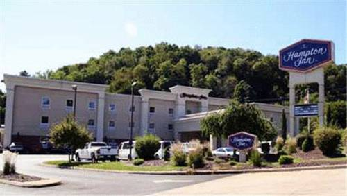 hotel Hampton Inn Steubenville