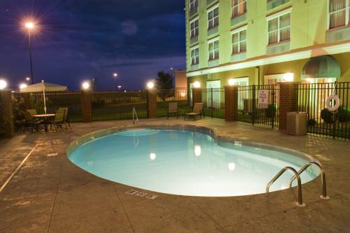 hotel Country Inn & Suites By Carlson, Evansville, IN