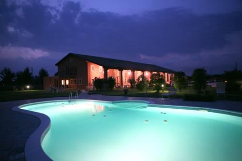 hotel Tenuta Monterosso
