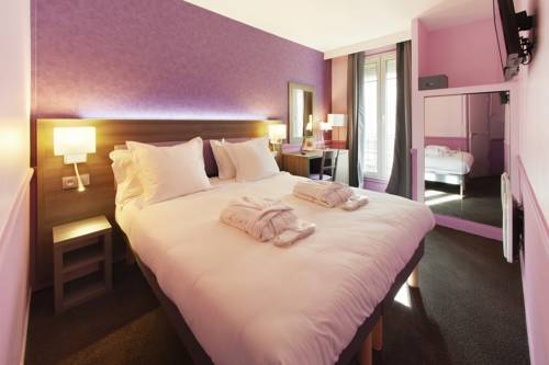 hotel Poussin