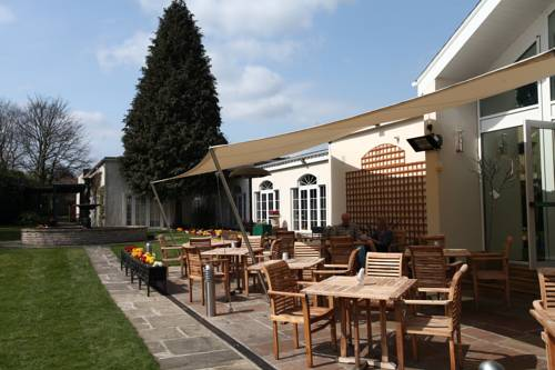hotel Best Western Willerby Manor Hotel
