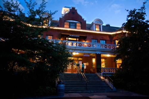 hotel McMenamins Edgefield