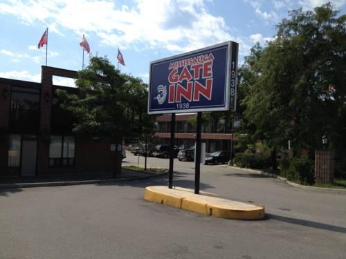 hotel Mississauga Gate Inn