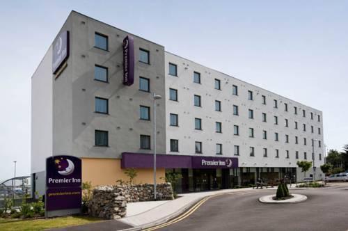 hotel Premier Inn Aberdeen Airport - Dyce
