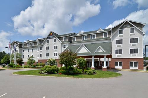 hotel Comfort Inn and Suites Dover