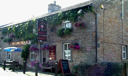 hotel The Lord Nelson