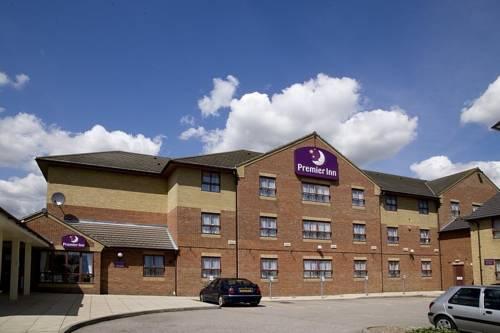 hotel Premier Inn Southend Airport