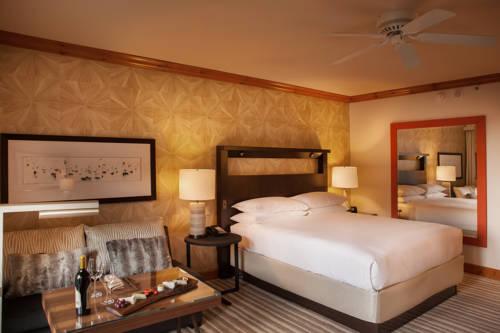 hotel Park Hyatt Beaver Creek Resort