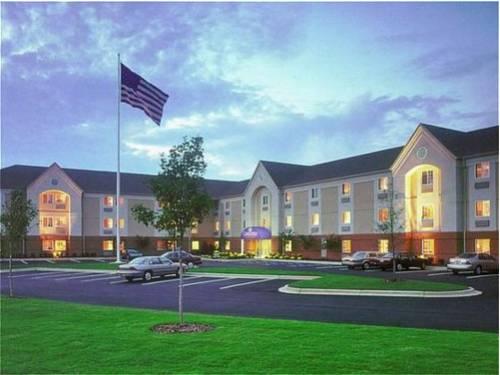 hotel Candlewood Suites Philadelphia-Mount Laurel