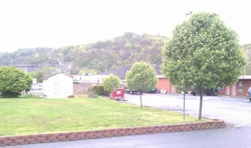 hotel Valley Motel Pittsburgh