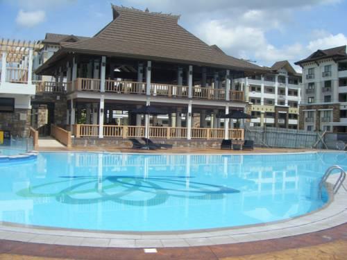 hotel The Oasis Davao Condotel