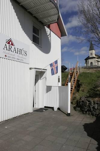 hotel Arahus