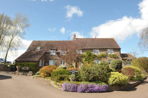 hotel Steppes Farm Cottages