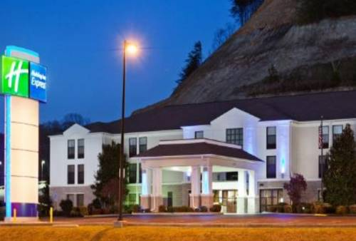 hotel Holiday Inn Express Middlesboro