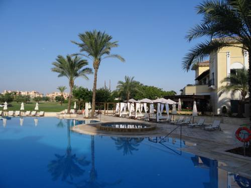 hotel Coming Home - Mar Menor Resort