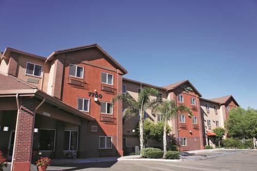 hotel La Quinta Inn Livermore