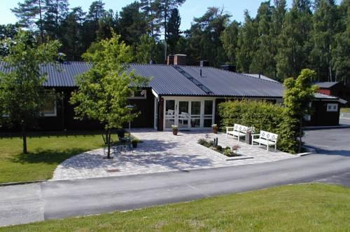 hotel Bogesundsgården