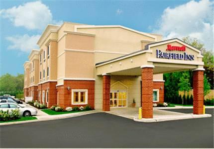 hotel Fairfield Inn by Marriott Medford Long Island