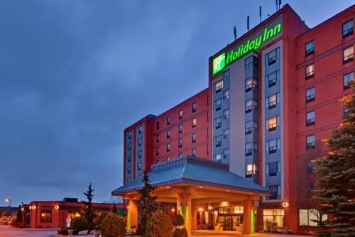hotel Holiday Inn Windsor - Ambassador Bridge