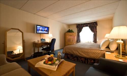 hotel Westford Regency Inn & Conference Center