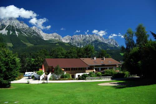 hotel Der Mühlberghof