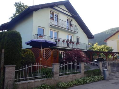 hotel Privat Ján Vereš